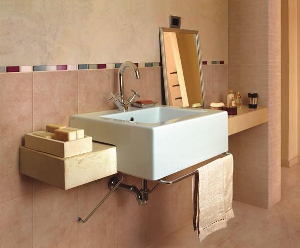 baños clasicos tierra